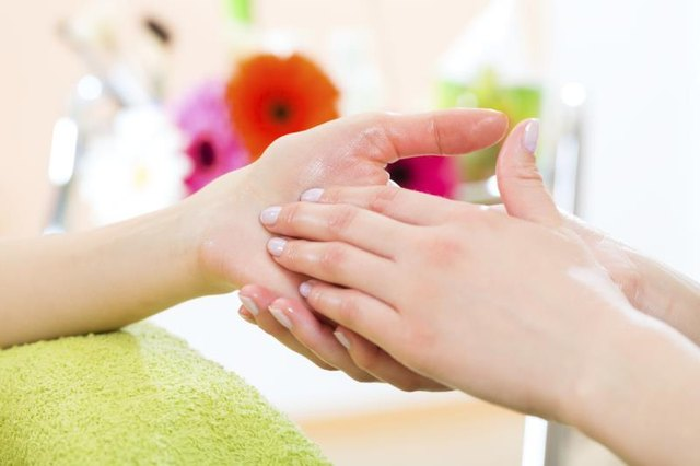 Hand Reflexology & Toothaches