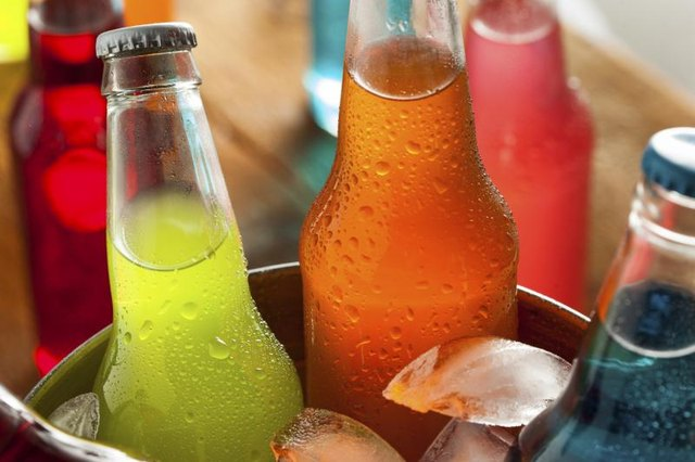 Does Drinking Diet or Regular Soda Affect Cholesterol Levels?
