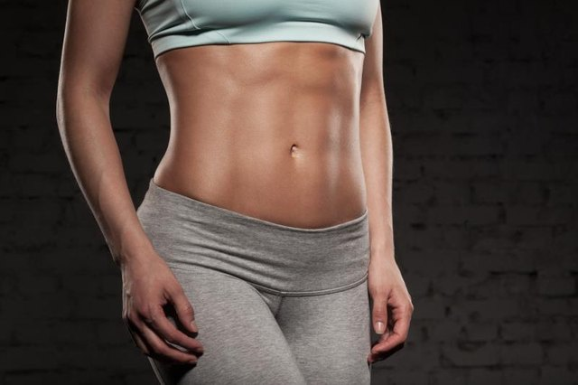 How to Use Slendertone System for Abs for Females