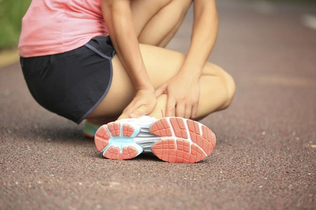 Numbness and Tingling in Legs While Running