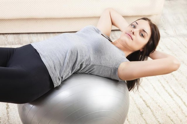 The Best Home Sit-Ups Workout for Quick Abs