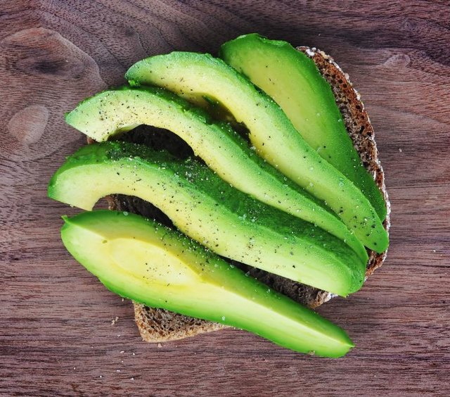 5 Things You Need to Know About the Health Benefits of Avocados
