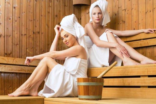 beauty spa massage kiruna