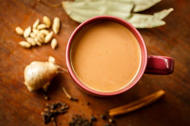 Tazo Organic Chai Tea Benefits