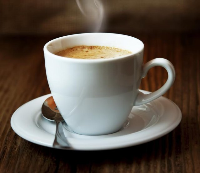 Could Caffeine Interfere With a Pain Medication Prescription?