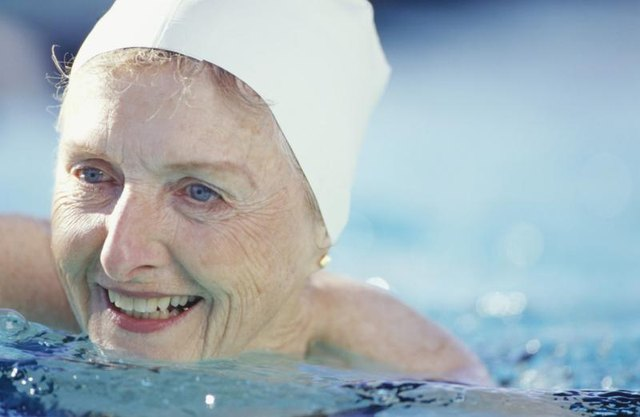 Exercises for Women Over 90 Years Old