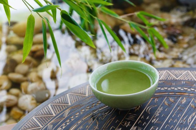 Hair Growth: The Benefits of Green Tea