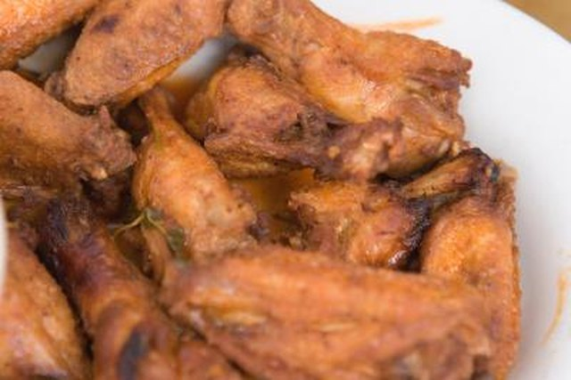 The best ways to cook hot chicken wings for a crowd for How to make the best chicken wings
