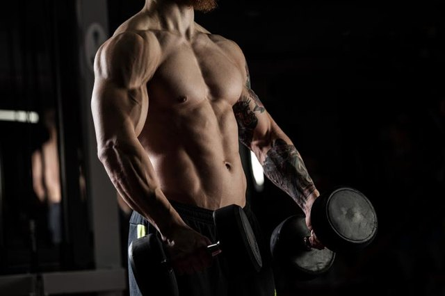 Training Routines for Natural Bodybuilders