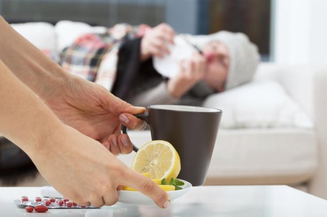 5 Ways to Recover From the Flu