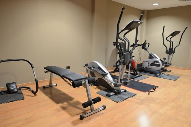Elliptical Training for Beginners