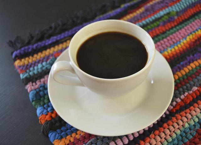 Why Does Coffee Make Me Feel Weird?