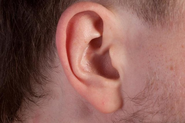 Complications After Ear Tube Surgery