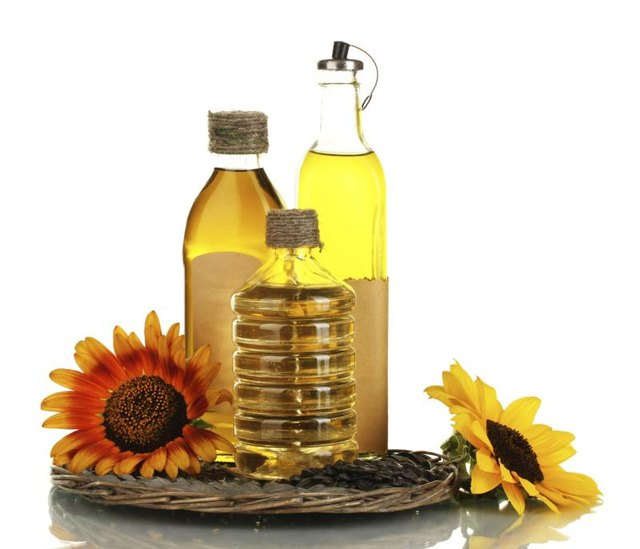 List of Fully Hydrogenated Oils