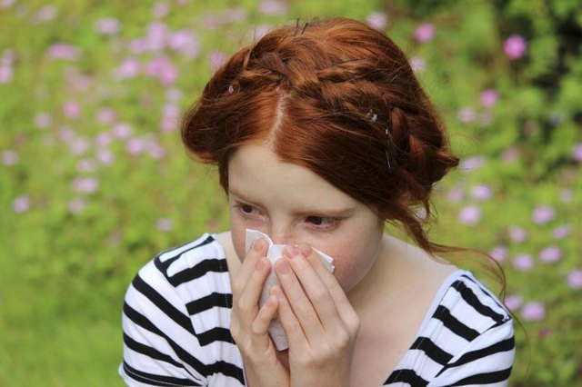 Home Remedies for Relief From Sinus Drainage
