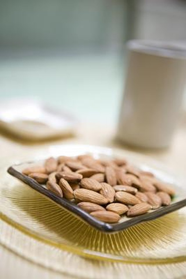What Is Almond Oil Good For?