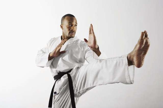 How Long Does It Take to Learn Hapkido?
