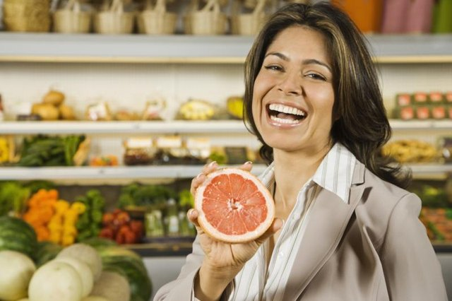 Dangers from Grapefruit