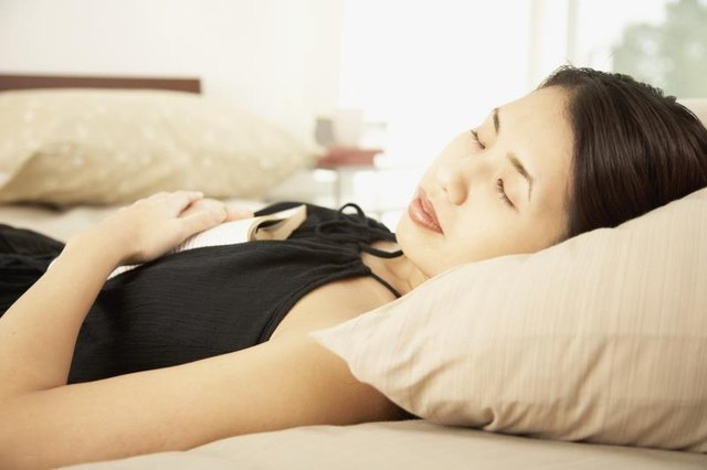 How to Stop Reflux While Sleeping