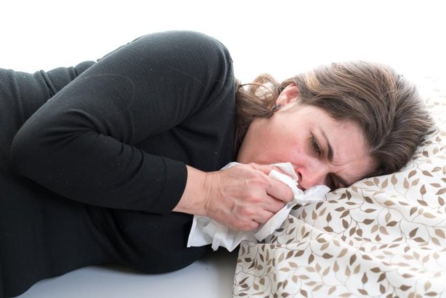Breathing Exercises to Fight Sinusitis