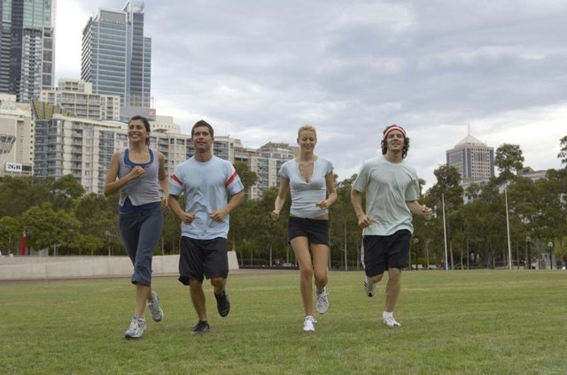 How Is Jogging Good for You?