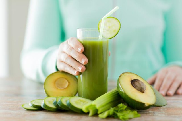 Cleansing Drinks to Lose Weight