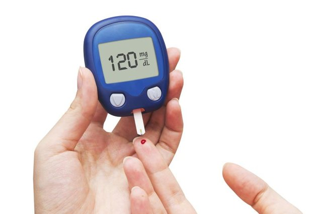 What Is Mean Blood Glucose?