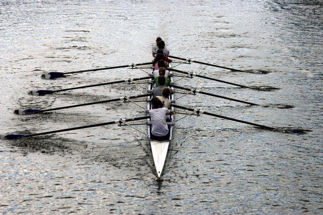 How Long Is a Rowing Race?