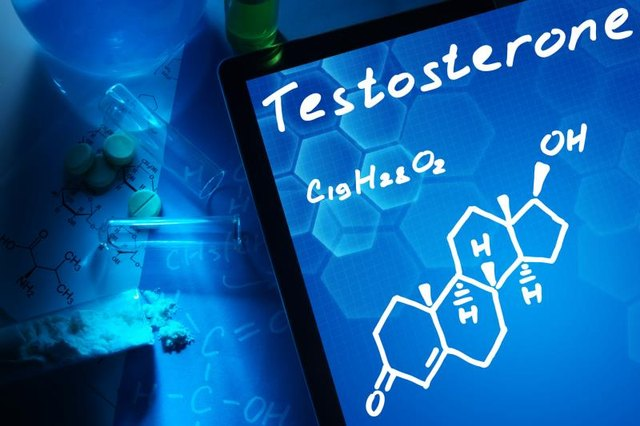 Natural Ways to Increase Testosterone After Steroids