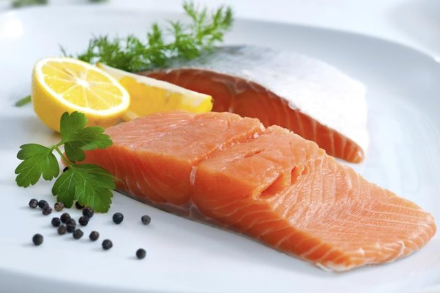 Food Sources of Astaxanthin