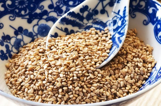 Is Sesame Oil a Bad Fat?