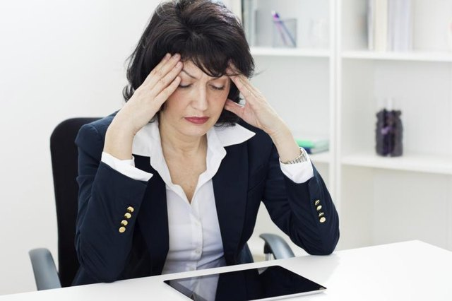 Complete List of Premenopausal Symptoms