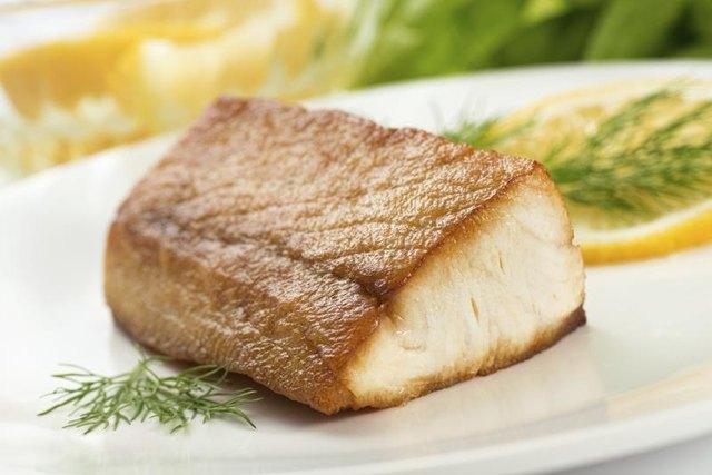 How to cook cobia fish livestrong com for Cobia fish recipes