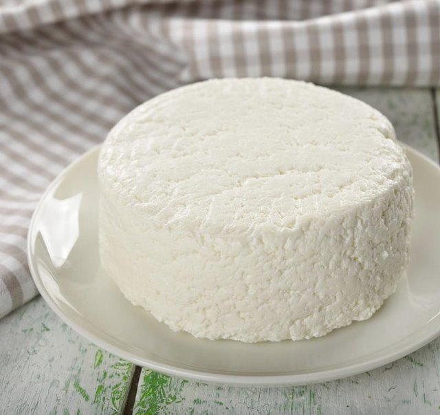 Facts About Cottage Cheese