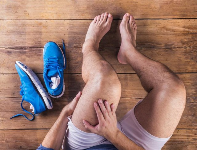 Remedies for Knee Joint Inflammation