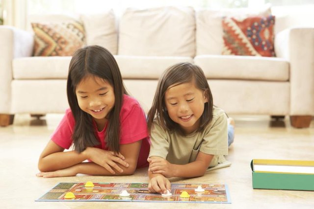 How to Teach Kids Patience with Games