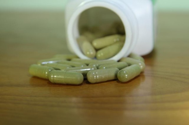 Side Effects of Chlorophyll Supplements