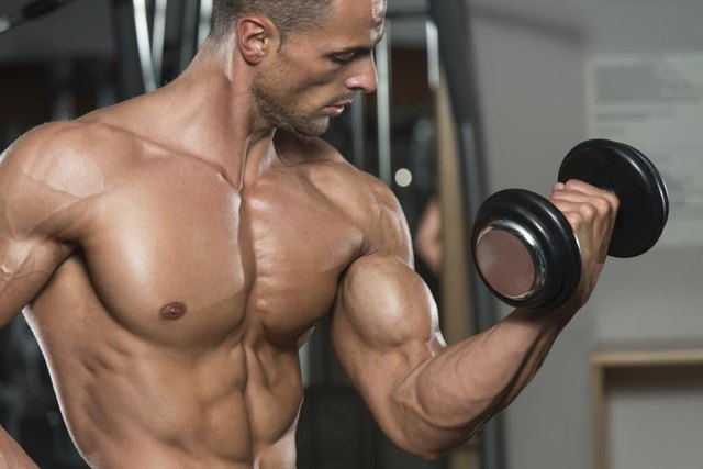 Healthy Weight & Height for Bodybuilding
