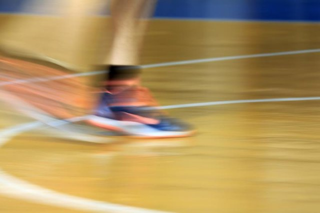 What Are the Lightest Basketball Shoes Ever Made?