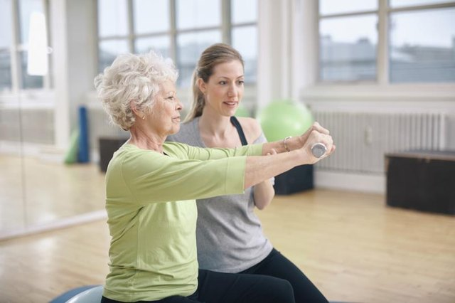 Recommended Daily Servings of Whey Protein for Seniors
