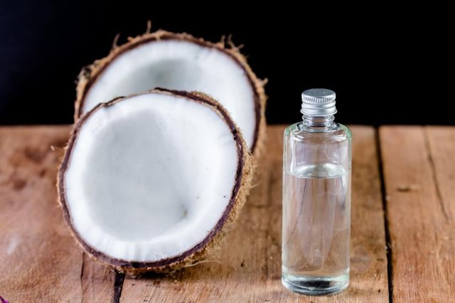 Will Coconut Oil Shrink My Cancer?