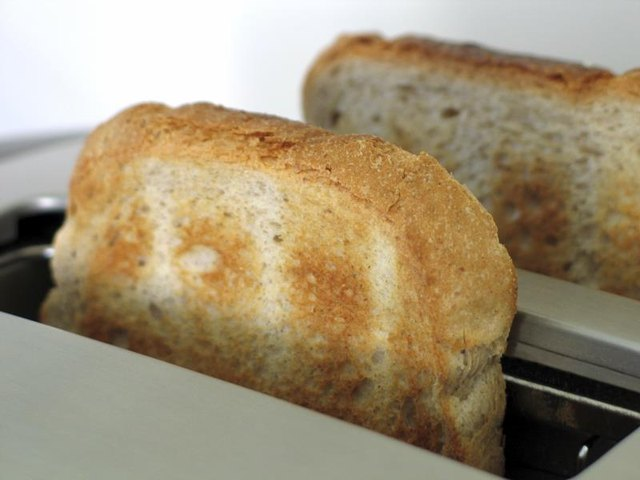 Is Toast Good to Eat When You Are Dieting?