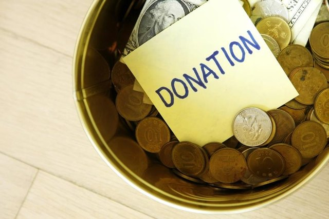 How to Raise Money for a Family in Need