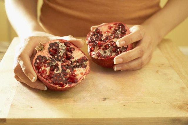 Why Is Pomegranate Good for You?
