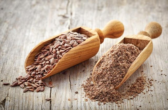 Benefits of Ground Flaxseed