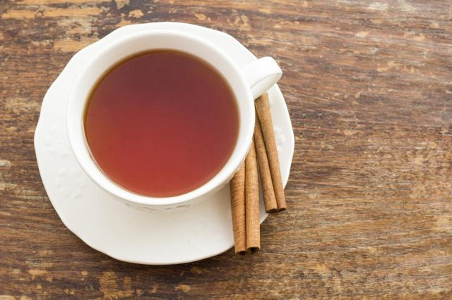 Risks and Side Effects of Rooibos Tea