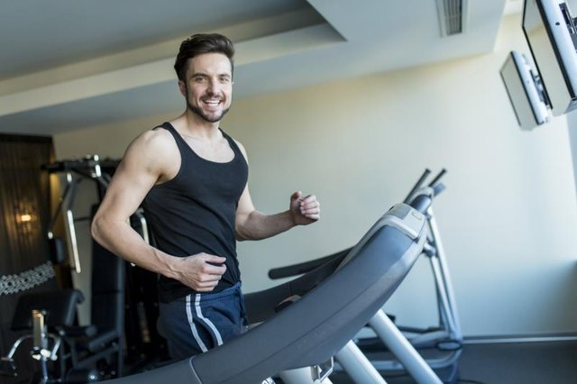Vision Fitness Treadmill Troubleshooting