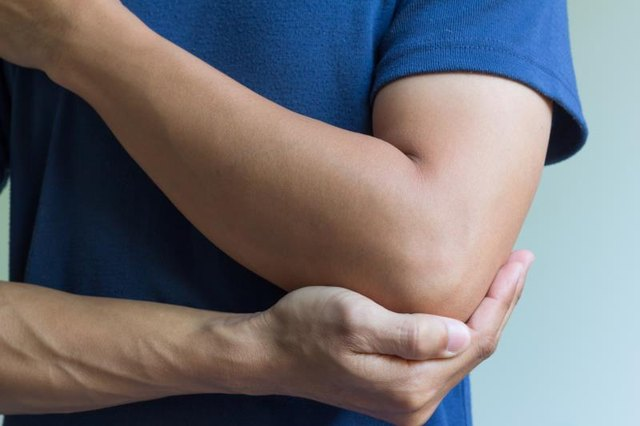 Are There Supplements That Help With Tendonitis & Bursitis?