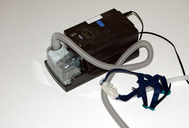 the counter breathing machine