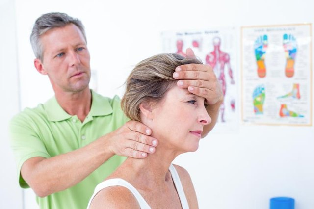 What Does a Stiff Neck Indicate?